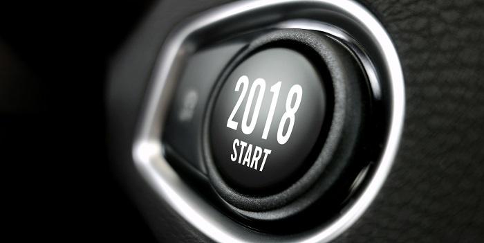2018 Predictions