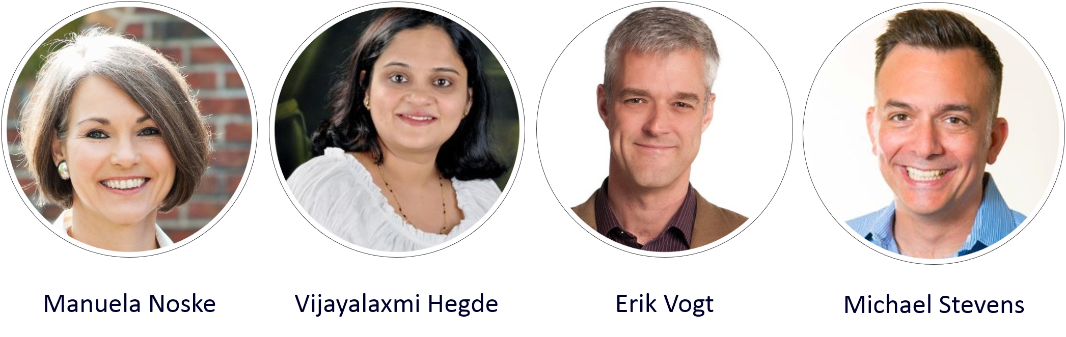 Africa and India: How to Reach the Next Billion Customers? [Presenters]