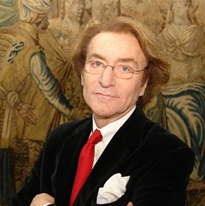 Dr Clotaire Rapaille