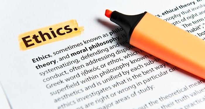 Ethics in Machine Translation