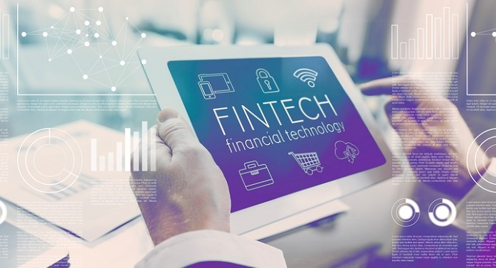 Global Fintech and Its Growth Paths