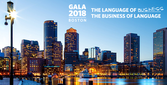 Takeaways from GALA and AMTA 2018