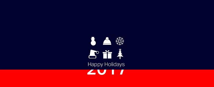 Happy Holidays from Moravia