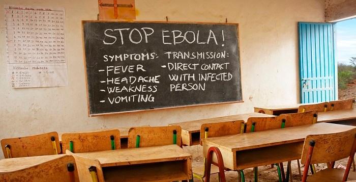 Translation and the Ebola Crisis