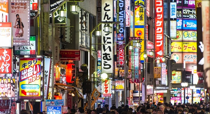 Why Japanese Web Design Is (Still) the Way It Is