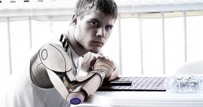 人間と機械の共存共栄